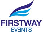 FirstWay Events – Event- und Veranstaltungsservice Logo